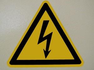 Prashant Modi - electricity